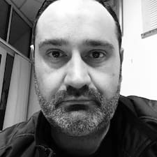 Profil utilisateur de Pasquale