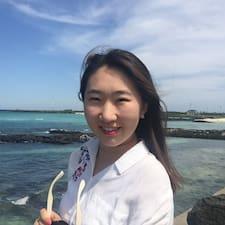 Profil utilisateur de Narae
