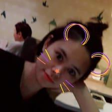 Profil Pengguna Vivian