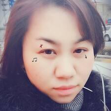 โพรไฟล์ผู้ใช้ Xiaoyue
