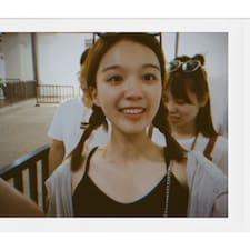 丽莎 felhasználói profilja