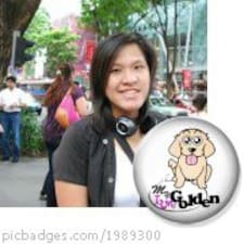 Thantip User Profile