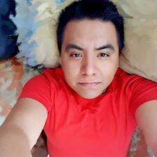Profil korisnika Carlos Alberto