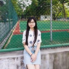 逸欣 User Profile