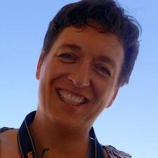 Profil utilisateur de Villa In Umbria - Saskia