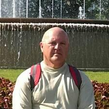 Enrique Javier Brugerprofil