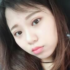 Profil utilisateur de 任慧