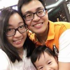 โพรไฟล์ผู้ใช้ Wen Jie