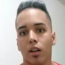 José Vitor的用戶個人資料