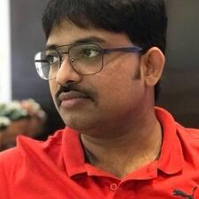Ratna Prabhakar Brugerprofil