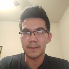 Khang Ming User Profile