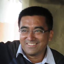 Rajan felhasználói profilja