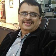 Profil korisnika Jawahar Gandhi