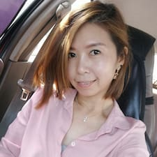 Jeannie Lai Fong User Profile