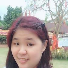Användarprofil för Lee Ping