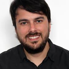 Márcio Brugerprofil