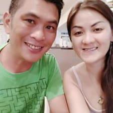 Profil korisnika Kok Chai