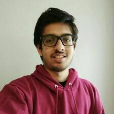 Vedang User Profile