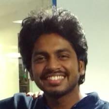 Профиль пользователя Vibhaj