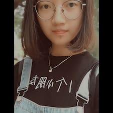 佩婷 Kullanıcı Profili