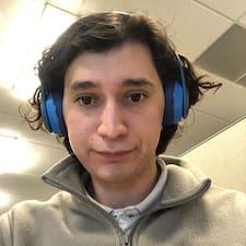 Profil korisnika Mark
