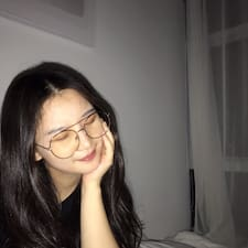 Profil korisnika 璐瑶