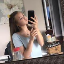 Profil korisnika Brieanah