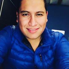 Profil utilisateur de Jose De Jesus
