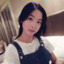 应 - Uživatelský profil