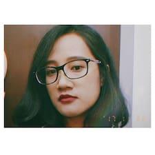 Sheny User Profile