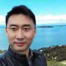 Qingwei님의 사용자 프로필