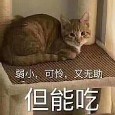 Perfil do utilizador de 肉肉丸