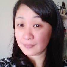 莉 User Profile