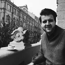 Miloslav User Profile