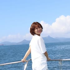 Profil utilisateur de 密芳