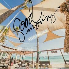 Perfil de usuario de Capri Beach
