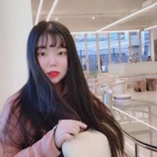 지효 User Profile