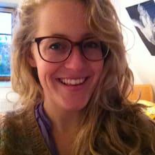 Profil Pengguna Anne-Christin