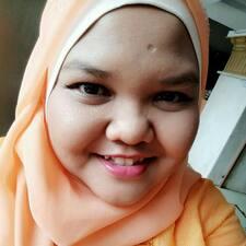 Fariza User Profile