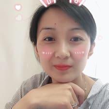 成成 - Uživatelský profil
