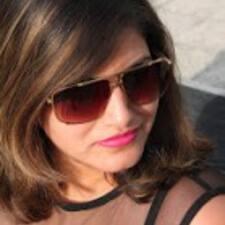 Shilpi User Profile