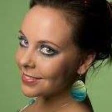 Zosia User Profile