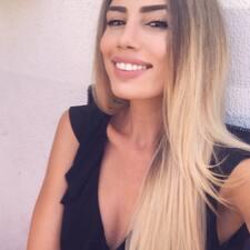 Profilo utente di Elida