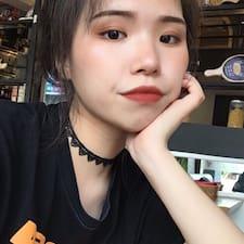 โพรไฟล์ผู้ใช้ 李美贞