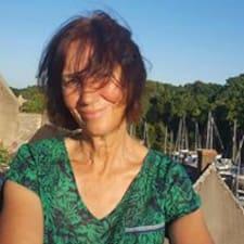 Thérèse - Uživatelský profil