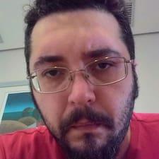 Brunno User Profile