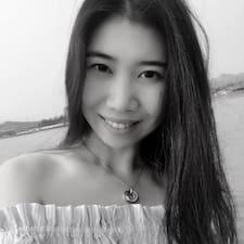 Wenxin的用戶個人資料