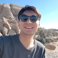 Profil utilisateur de Gwonsang