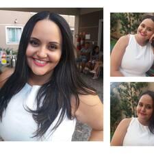 Profil utilisateur de Myrna