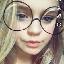 Kassandra Kullanıcı Profili